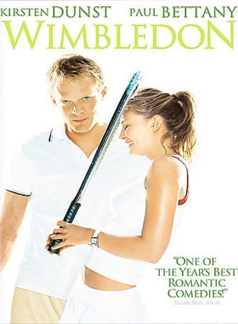 Wimbledon (Full Screen)