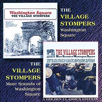 Washington Square / More Sounds of Washington