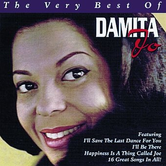 Very Best of Damita Jo