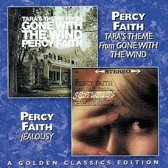 Percy Faith Tara S Theme From Quot Gone With The Wind