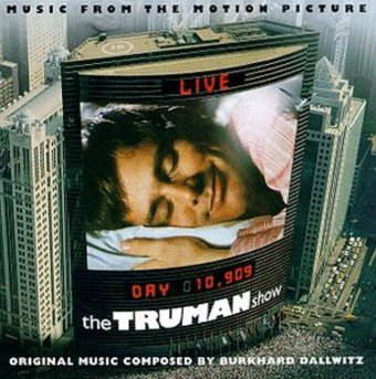 The Truman Show [Music from the Motion Picture]