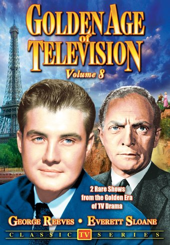 Golden Age of Television, Volume 8: Kelly (1950)
