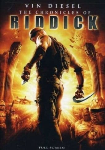 The Chronicles of Riddick (Full Screen)