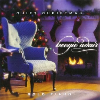 Quiet Christmas: Solo Piano