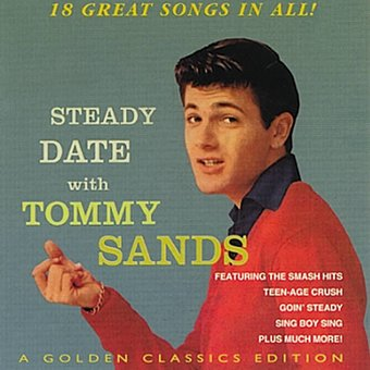 Steady Date With ... - A Golden Classics Edition