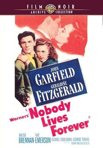 Nobody Lives Forever (Full Screen)