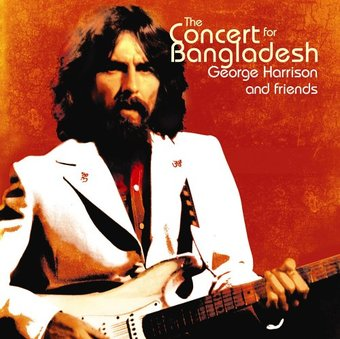 The Concert For Bangladesh (2-CD)