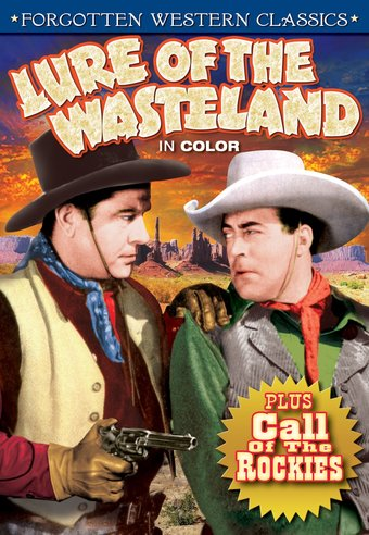 Lure of the Wasteland (in Color) (1939) / Call of