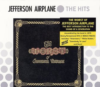 The Worst of Jefferson Airplane