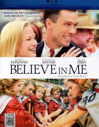 Believe In Me (Blu-ray)