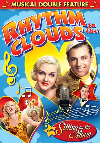 Musical Double Feature: Rhythm In The Clouds