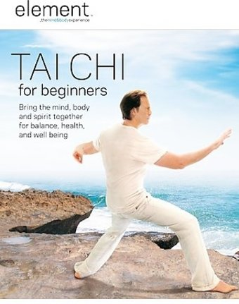 Element - The Mind & Body Experience - Tai Chi