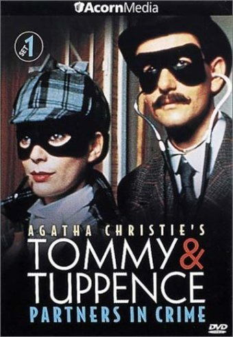 Agatha Christie's Tommy & Tuppence: Partners in