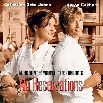 No Reservations [Music from the Motion Picture