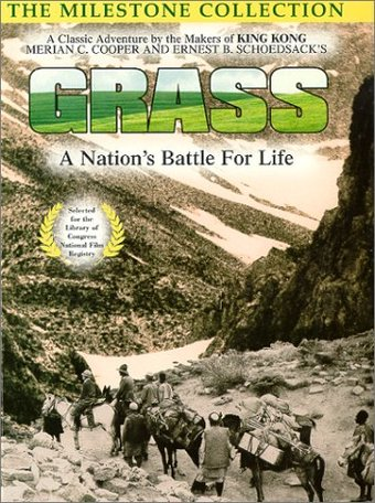 Grass - A Nation's Battle for Life