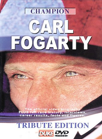 Champion Carl Fogarty: Tribute Edition