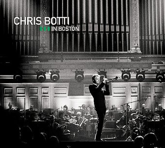 In Boston [CD+DVD] (Live) (2-CD)