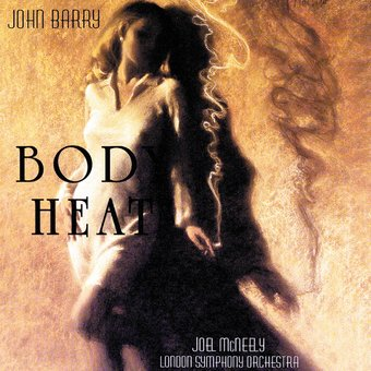 John Barry: Body Heat
