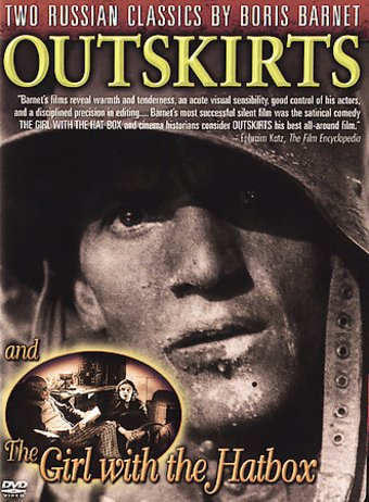 Outskirts / Girl With The Hatbox - Double Feature