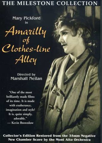 Amarilly of Clothes-Line Alley (Silent)