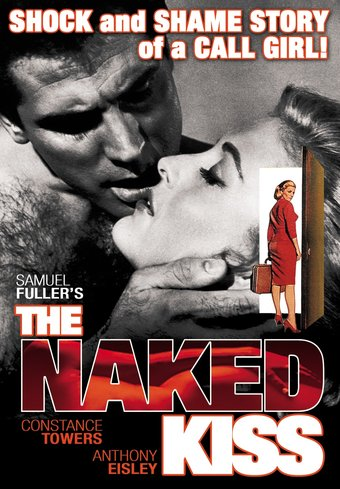 "The Naked Kiss - 11"" x 17"" Poster"