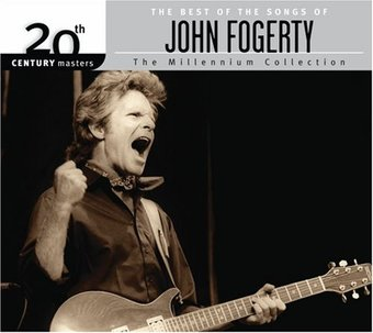 The Best of John Fogerty - 20th Century Masters /