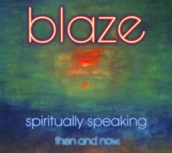 Spiritually Speaking (2-CD)