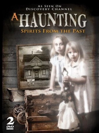 A Haunting - Spirits from the Past (2-DVD)