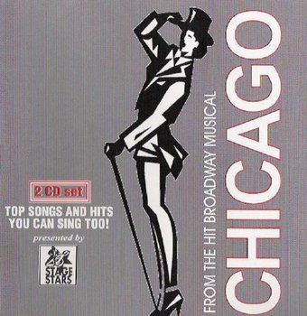 From the Hit Broadway Musical Chicago (2-CD)