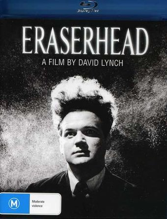 Eraserhead [Import] (Blu-ray)