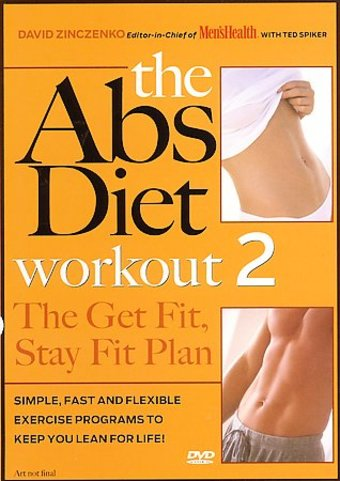 Abs Diet Workout 2