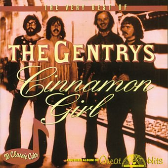 Very Best of The Gentrys - Cinnamon Girl
