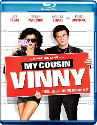 My Cousin Vinny (Blu-ray)