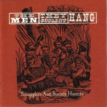 Smugglers and Bounty Hunters (Live) (2-CD)