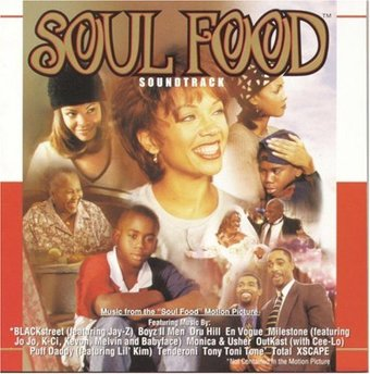 Soul Food [Original Soundtrack]