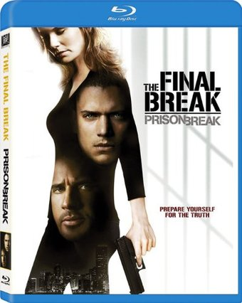 Prison Break - Final Break (Blu-ray)