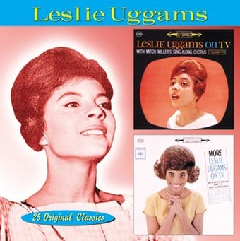 Leslie Uggams On TV / More Leslie Uggams On TV