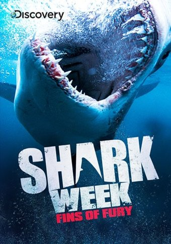 Discovery Channel - Shark Week: Fins of Fury