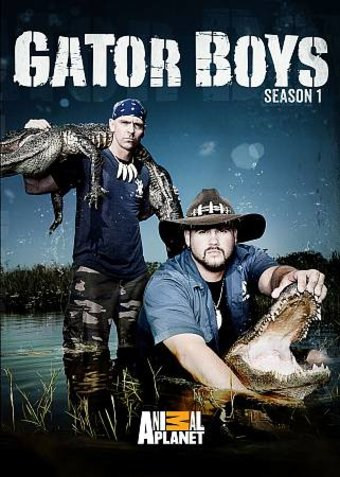 Gator Boys - Season 1