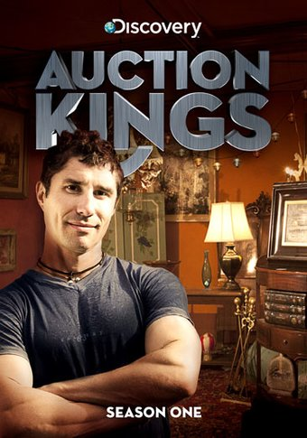 Auction Kings - Season 1