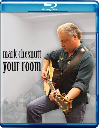 Your Room (Blu-ray)