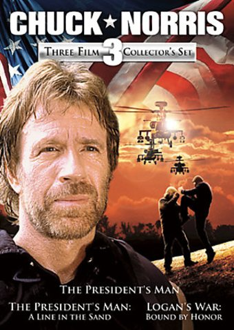 The Chuck Norris Collection
