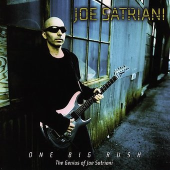 One Big Rush - The Genius of Joe Satriani
