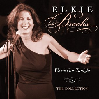 Elkie Brooks We Ve Got Tonight The Collection 2 Cd