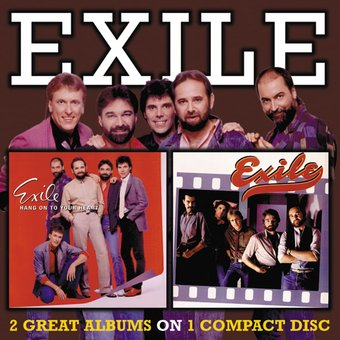 Hang On To Your Heart / Exile