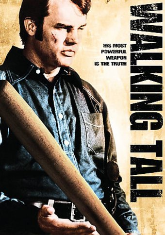 Walking Tall (Widescreen)
