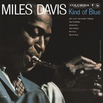 Kind Of Blue (180GV - Mono)
