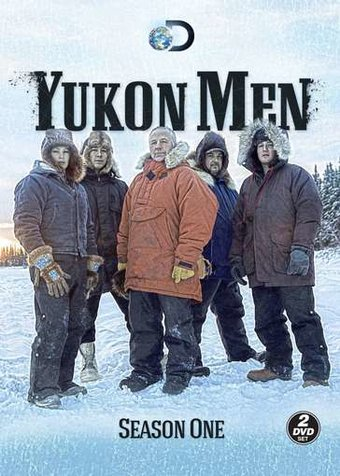 Yukon Men - Season 1 (2-DVD)
