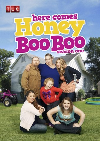 Here Comes Honey Boo Boo - Season 1