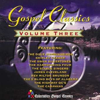 Collectables Gospel Classics, Volume 3 (Limited)